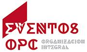 Logo de Eventos Opc